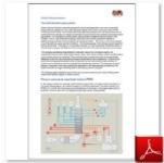 Two shift de-super heater valves in power generation