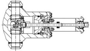 main steam stop valve
