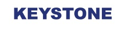 keystone valves logo